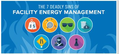 7 deadly sins of performance measurement View notes - class 3 - the seven deadly sins of performance measurement from som accounting at university of massachusetts, amherst the seven deadly sins of performance measurement michael.