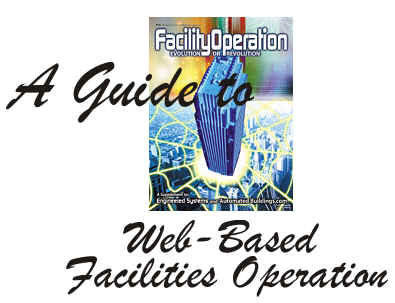A Guide to Web-Based Facilities Operation