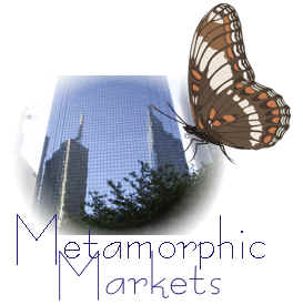 Metamorphic Markets