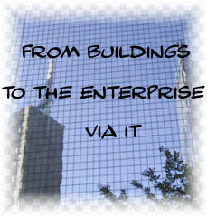 From Buildings to the Enterprise via IT