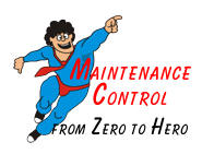 Maintenance Control - from Zero to Hero