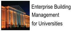 Enterprise Building Management for Universities