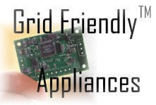 Grid Friendly� Appliances