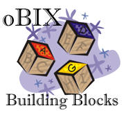 oBIX Building Blocks
