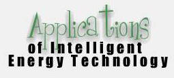 Applications of Intelligent Energy Technology