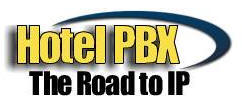 Hotel PBX: The Road to IP