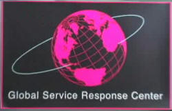 Honeywell Global Service Response Center