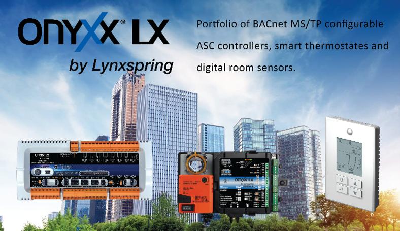 Marc Petock and Ken Sinclair Discuss Onyxx® LX Line