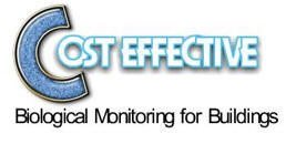 Cost Effective Biological Monitoring for Buildings