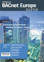 BACnet Europe Journal