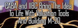 Building Automation Industry Cries for Valuation Tools CABA IIBC Delivers