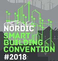 Nordic Smart Building Convention 2018